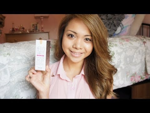Hello Flawless Powder Foundation by Benefit #10