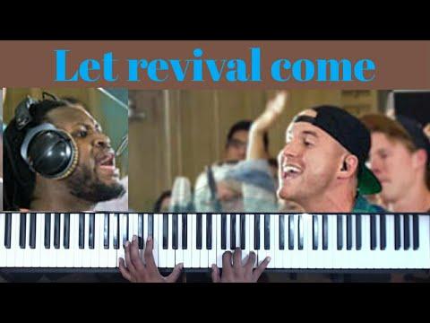 Let revival come /Revive me