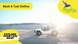 Book a Local and Outstation Taxi Online at Liamtra