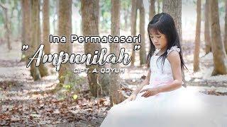 Download Zainatul Hayat - Ampunilah [OFFICIAL] Mp3