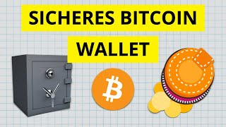 So registrieren Sie sich fur eine Bitcoin-Brieftasche