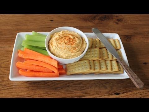 Kentucky Beer Cheese – Spicy Cheddar & Beer Spread – Super Bowl Recipes