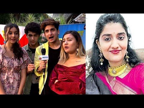 Hum Tum Or Them Cast React On Priyanaka Reddy C@se