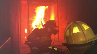 West Metro Fire Rescue: Feeling the Heat