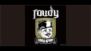 Gambar cover Foudy Sunda Hiphop -  Disanguan (lirik)