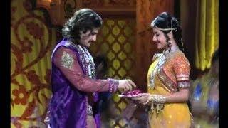 Jodha Akbar: Grand Holi celebrations - Bollywood Country Videos