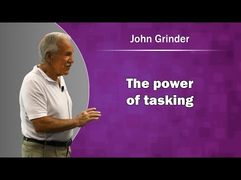 The Power of Tasking