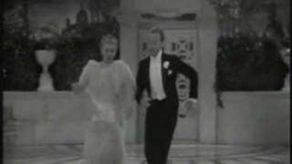 DONNA SUMMER - FRED ASTAIRE remix