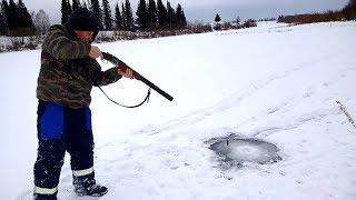 Всё про рыбалку и охоту