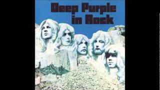 Deep Purple-Speed King (Roger Glover Remix)