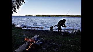 Отдых и платная рыбалка в свердловской области