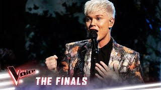 Jack hits The Finals stage with the soulfull song by Andra Day. Stream Now: https://TheVoice.lnk.to/JackRiseUp  Find The Voice Australia full episodes, highlights, previews, news, galleries & digital exclusives at http://thevoice.com.au  Like The Voice Australia on Facebook: http://Facebook.com/TheVoiceAU Follow The Voice Australia on Twitter: https://Twitter.com/TheVoiceAU Follow The Voice Australia on Instagram: https://instagram.com/TheVoiceAU
