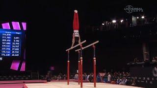 Japan Becomes World Champs - Universal Sports