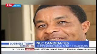 PSC to interview NLC candidates