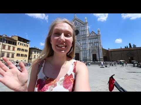 Study Abroad with VIU (Italy) - Part 3
