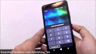 FORGOT PASSWORD - How to Hard Reset Lumia 640 or ANY Windows Phone