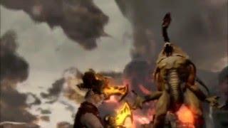 God of War: The Vengeful One GMV