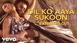 Dil Ko Aaya Sukoon Full Video - Rangrezz|Jackky, Priya