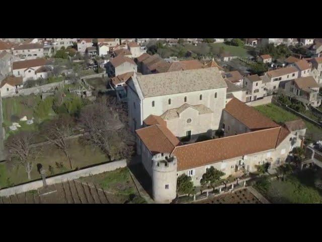 Propovjednici Istine – Samostan i crkva sv. Petra Mučenika, Stari Grad - Hvar (nastavak 6/12)
