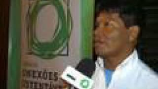 Seminário Conexões Sustentáveis - Andre Baniwa