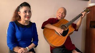 Tây du ký ( Journey to the west ) | Thúy Hà & Thanh Điền Guitar