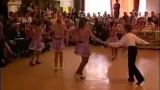 Příbor: Regionální soutěžní taneční přehlídka v Příboře