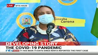 Covid-19: 72 new virus cases confirmed, bringing national tally to