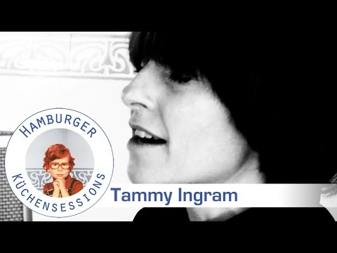 "Tammy Ingram ""A Place For You In My Heart"" live @ Hamburger Küchensessions"