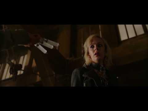 Трейлер фильма «Пила-8: Наследие»
