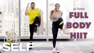 30-Minute HIIT Cardio Workout – No Equipment Needed