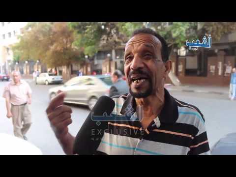 رأي الشارع المصري حول تعيين الزند وزيرا للعدل