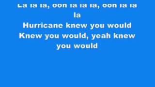Hurricane  (Blue Water High)