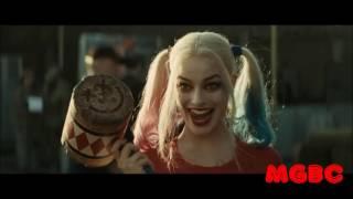 Joker and Harley Quinn : Sexy Drug