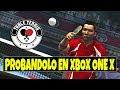 Table Tenis Jugando En Xbox One X Gameplay Espa ol