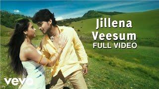 Jillena Veesum  Haricharan