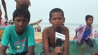 AMMU KUTTIYEA GANA SONG | BEACH SIDE HEROS