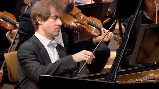 Rachmaninov: Paganini Rhapsody / Lugansky · Sokhiev · Berliner Philharmoniker
