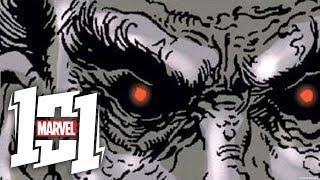 Doctor Druid | Marvel 101