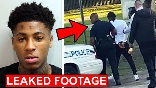 NBA YoungBoy GOT LOCKED UP After This Happened...