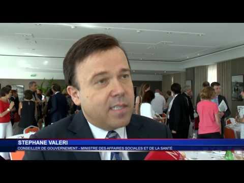 Conférence Télétravail organisée par le MEB