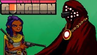 Enter the Gungeon - высший священник #7