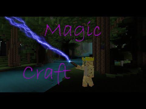 Черная магия против ножа