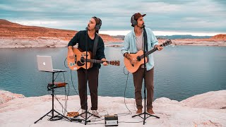 Stand By Me   Endless Summer (Ben E. King Cover) (Lake Powell)