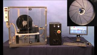 Radial Force Testing Equipment (RX650)