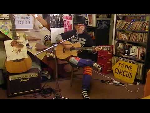 Kiki Dee - Loving And Free - Acoustic Cover - Danny McEvoy