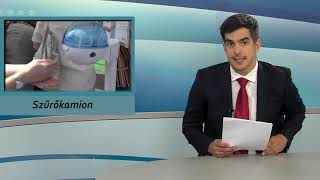 TV Budakalász / Budakalász Ma / 2020.07.01.