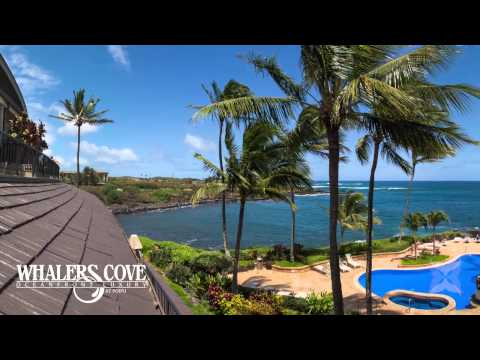 Oceanfront Luxury in Poipu