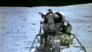 Apollo 16   Nothing So Hidden  - 5th Moon Landing / Astronauts John Young, Charlie Duke
