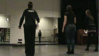 The Sound of Music Waltz Audition