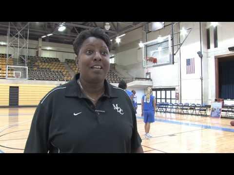 Basketball Tips : How To Become A Basketball Coach